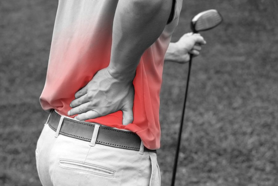 Sports Injury Statistics Suggest: Golf is More Dangerous than Rugby ...